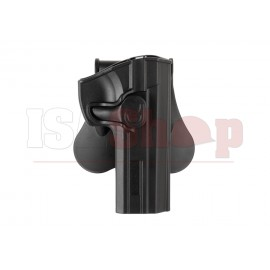 Paddle Holster for CZ 75 SP-01 Black