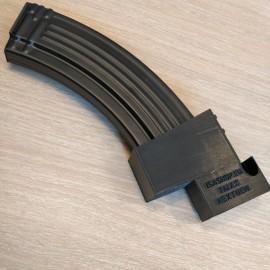 Tokyo Marui AK47 Nex Gen MidCap Odin Innovations M12 Sidewinder Speed Loader