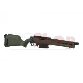 AS-02 Striker Bolt Action Sniper Rifle OD