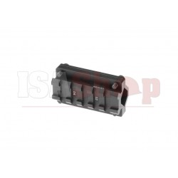 Rifle Barrel Mount 5-Slot