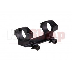 KTOP Mount Base 30mm Black