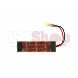 9.6V 1600mAh Mini Type