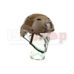 FAST Helmet PJ Eco Version Tan