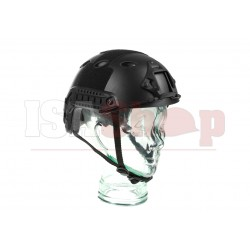 FAST Helmet PJ Eco Version Black