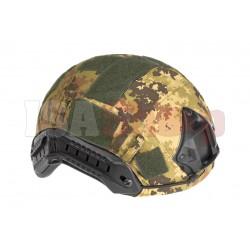 FAST Helmet Cover Vegetato