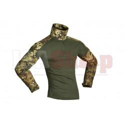 Combat Shirt Vegetato