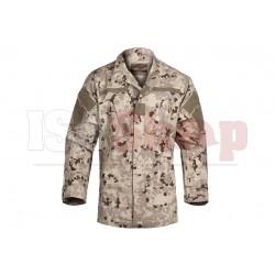 Revenger TDU Shirt Wüstentarn