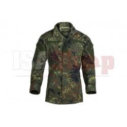 Revenger TDU Shirt Flecktarn