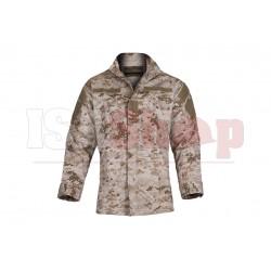 Revenger TDU Shirt MARPAT Desert