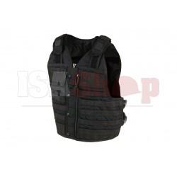 MMV Vest Black