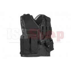 Mk.II Crossdraw Vest Black