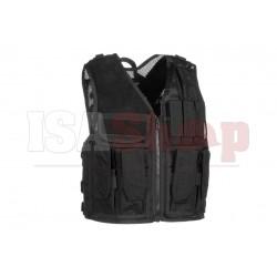 Mission Vest Black