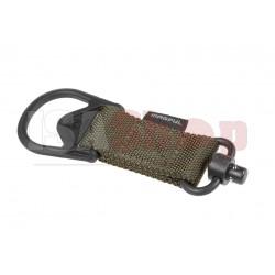 MS1 MS3-QD Adapter RGR