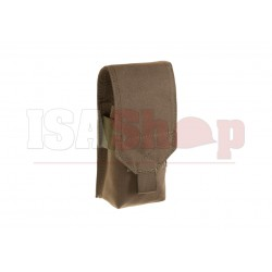 5.56 1x Double Mag Pouch Ranger Green