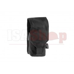 5.56 1x Double Mag Pouch Black