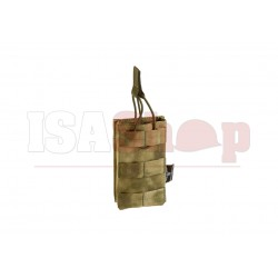 5.56 Single Direct Action Mag Pouch A-TACS FG