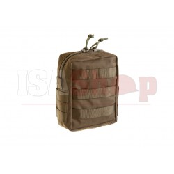 Medium Utility / Medic Pouch Ranger Green