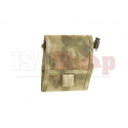 Foldable Dump Pouch A-TACS FG