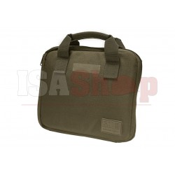 Single Pistol Case OD