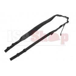 VTAC Basic 2 Point Padded Sling Black