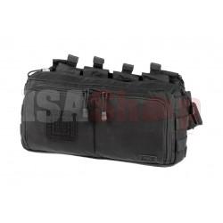 4 Banger Bag Black