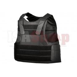 PECA Body Armor Vest Black