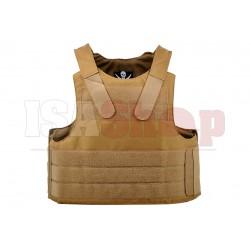 PECA Body Armor Vest Coyote