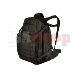 RUSH 72 Backpack Black