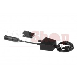 E-Switch Tactical PTT Motorola Talkabout Connector