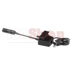 E-Switch Tactical PTT Kenwood Connector