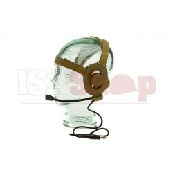 Elite II Headset FDE