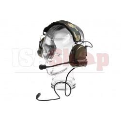 Comtac II Headset Military Standard Plug