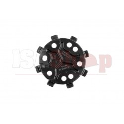 Serpa Quick Male Adapter Black