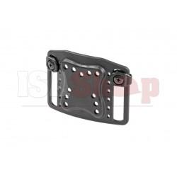 Heavy Duty Belt Loop Platform with Screws
