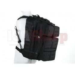 Mod 3 Day Backpack Black