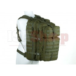 Mod 3 Day Backpack OD