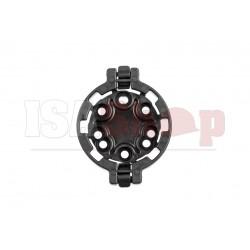 Serpa Quick Female Adapter Black