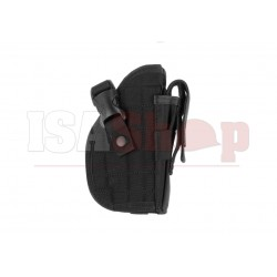Belt Holster Black