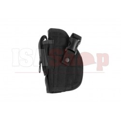 Belt Holster Left Black