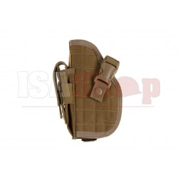 Belt Holster Left Coyote
