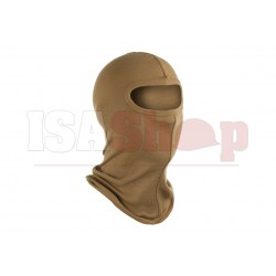 Single Hole Balaclava Coyote