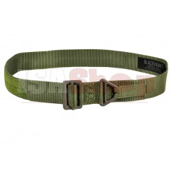 CQB Emergency Rigger Belt OD