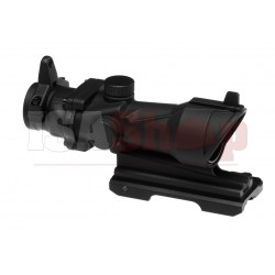 4x32 QD Combat Scope Black