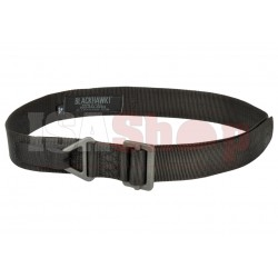 CQB Emergency Rigger Belt Black