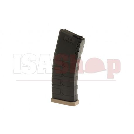 M4 Midcap 120rds Black FDE