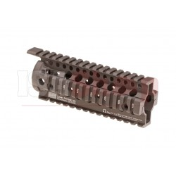 Daniel Defense Omega Rail 7 Inch Tan