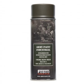 Spuitbus Army Paint 400ml Olive Drab