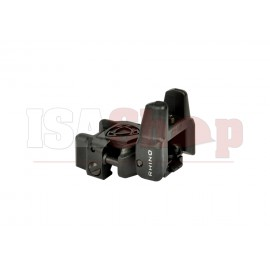 Rhino Front Sight Black