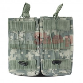 Molle Mag Pouch Open UCP/ACU