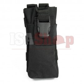 Molle PMR Pouch Big Black